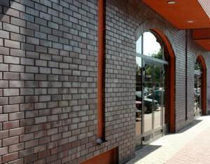 Облицовка фасада клинкерным кирпичом – модный тренд или трезвый расчет?