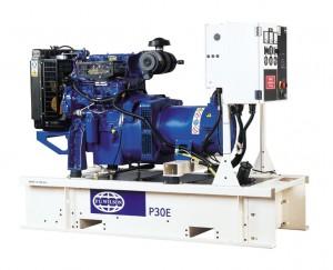 FG Wilson - производитель качественных электрогенераторов