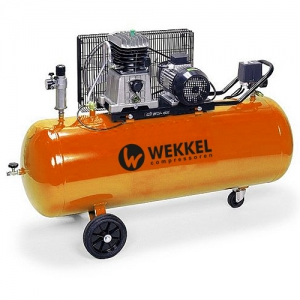 Компрессоры Wekkel: идеальное качество при низкой стоимости