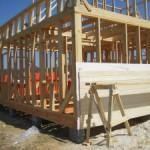 Каркасное домостроение – тенденции будущего