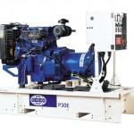 FG Wilson — производитель качественных электрогенераторов