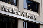 S&P подтвердило суверенные рейтинги Украинского государства науровне «В-/В» со«стабильным» прогнозом