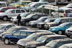 Утилизационный сбор нановые автомобили в предстоящем 2016-ом повышен на65 процентов