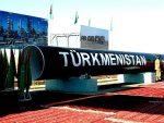 ВТуркменистане начали строительство газопровода вИндию