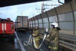 ВЛенобласти в трагедию попал автобус сдетской хоккейной командой «Северсталь»