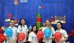 ВПоволжской академии спорта состоится открытие волонтерского центра FIFA