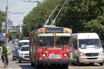 ВКраснодаре стоимость проезда втрамваях итроллейбусах увеличат до20 руб.