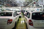 «АвтоВАЗ» хочет уменьшить по результатам этого года производство машин на14%