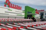 Сеть гипермаркетов «Ашан» втечении следующего года планирует зайти вКрасноярский край