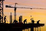 Ввод жилья рекордно вырос в столице, а вобщем по РФ падает