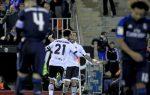 «Реал» неудержал победу вматче с«Валенсией»