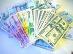 ЦБподнял курс доллара натри рубля