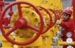 Украина снаступлением морозов увеличила импорт газа изЕС