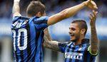«Интер» обыграл «Наполи» ивышел вполуфинал Кубка Италии