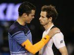 Маррей сыграет сДжоковичем вфинале Australian Open