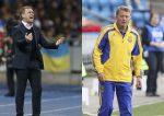 Ребров попал вдвадцатку наилучших тренеров мира