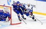 СКА проиграл три матча подряд впервый раз после отставки Назарова