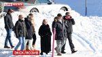 Касьянов обозначил Рождество сдрузьями-миллионерами нашвейцарском курорте