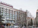 ВКрасноярске повысили стоимость проезда втроллейбусах итрамваях