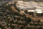 США совершили первую поставку сырой нефти после снятия 40-летнего запрета