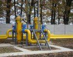 Запасы газа вхранилищах государства Украины уменьшились до10,8 млрд кубометров