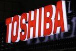 Японская Toshiba ждет ущерб в $6 млрд порезультатам года