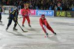 Защиту титула жители России начали сразгрома Казахстана
