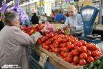 Инфляция вПетербурге зимой составила практически 2%