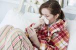 В 7-ми областях Украины иКиеве эпидемия гриппа пошла наспад
