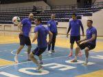 Сборная Украины помини-футболу— четвертьфиналист чемпионата Европы