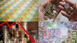 ВВП Украины вэтом году упал практически на10%