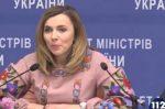 ВРФ невводили ограничения относительно украинских перевозчиков,— Микольская