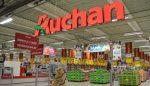 «Ашан» открывает новейшую торговую сеть в Российской Федерации