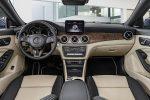 Mercedes представил обновленное семейство CLA