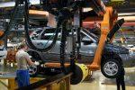 Производство легковых автомобилей вРФ заянварь-февраль упало на26,6%