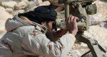 Русский офицер спецназа умер вСирии, вызвав огонь насебя