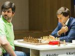 Топалов проиграл Ароняну— Турнир претендентов