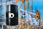 Английские эксперты ожидают умеренного восстановления цен нанефть впервом месяце зимы