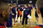 Сборная Российской Федерации крупно уступила Испании вфинале чемпионата Европы— 3-е серебро подряд