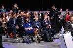 ВКрасноярске стартовал ежегодный экономический форум