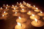 ВПетербурге почтили память жертв авиакатастрофы вРостове-на-Дону