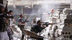 Сирийские правительственные войска отбили утеррористов изИГ старинную цитадель Пальмиры— ТВ
