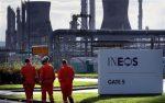 Первый газ изСША прибыл вЕвропу