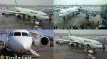 Водесском аэропорту может появиться новый рейс