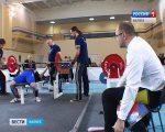 Павел Долгов изМордовии стал победителем главенства РФ пожиму штанги лежа