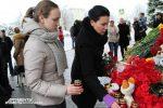 ВРостове вынуждены прибегнуть кпомощи медиков трое родственников жертв авиакатастрофы