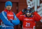 Биатлонист Евгений Гараничев занял двенадцатое место впасьюте вХанты-Мансийске