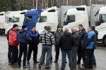 РФ иПольша договорились о обновлении автомобильных грузоперевозок