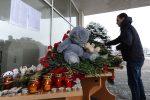 Cотрудники экстренных служб повторно обследуют место катастрофы Boeing вРостове-на-Дону