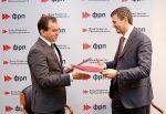 Фонд развития индустрии несомненно поможет смоленским учреждениям льготными кредитами